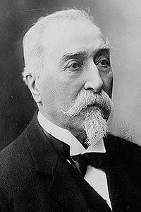 Луи Эмиль Комб - премьер-министр Франции в 1902-1905 г.г.