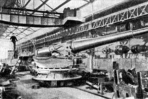 Милитаризация экономики Франции в начале ХХ века