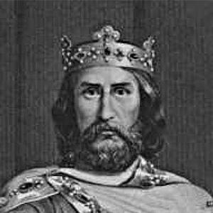 Пипин Короткий (741—768 г.г.)