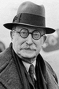 Андре Леон Блюм (1872-1950) - политический деятель Франции