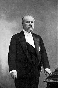 Раймон Пуанкаре (1860-1934) - политический деятель Франции