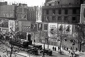 Париж в 1920-е годы