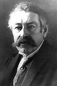 Андре Леон Блюм (1862-1932) - политический деятель Франции
