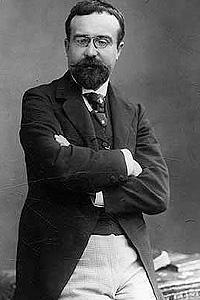 Луи Барту (1862-1934) - политический деятель Франции