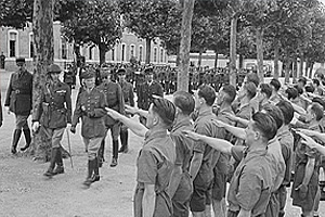 Режим Виши во Франции