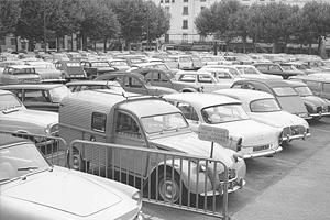 Социально- экономическое развитие Франции в 1958 – 1969 г.г.