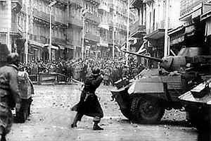 Алжирский кризис 1958 года