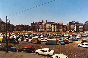 Париж в 1970-е годы