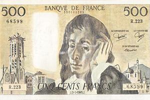 Социально-экономическое развитие Франции в 1980-е годы