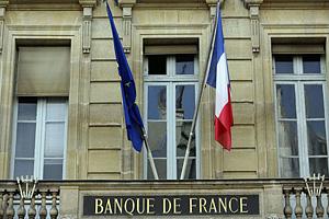 Франция в конце ХХ века