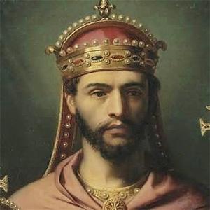 Людовик Благочестивый (814-840 г.г.)