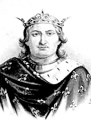 Людовик VI - король Франции (1108-1137г.г.)