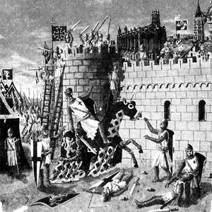 Альбигойские войны (1209-1229 г.г.)