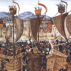 Битва при Слёйсе (1340  г.)