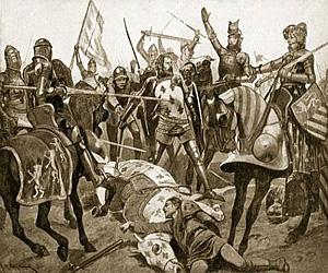 Битва при Пуатье (1356 г.)
