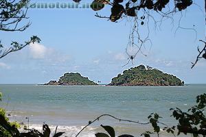 Острова Французской Гвианы