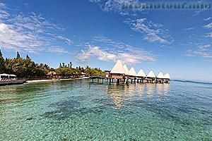 Остров Гранд-Тер (Новая Каледония)
