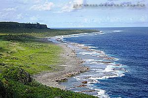 Остров Маре (Новая Каледония)