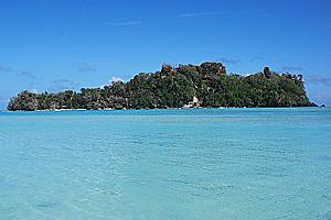 Остров Фугалеи (Уоллис и Футуна, Франция)