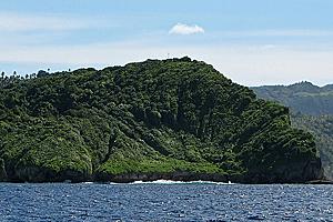 Остров Футуна (Уоллис и Футуна, Франция)