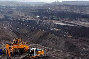 Горнодобывающая промышленность Франции