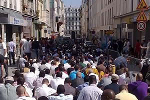 Религиозный состав населения Франции