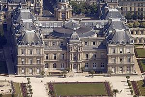 Верхняя палата парламента Франции — Сенат