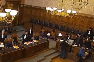 Суд Франции