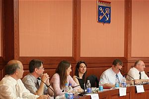 Генеральный Совет департамента Эр-э-Луар