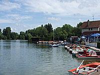 Озеро Ардр (Норд-па-де-Кале, Па-де-Кале)