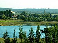 Озеро Бедан (Верхняя Нормандия, Приморская Сена)
