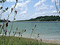 Озеро Брейсу (Аквитания, Ло-э-Гарона)