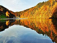 Озеро Брене (Франш-Конте, Ду)
