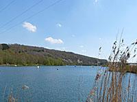 Озеро Каньель (Верхняя Нормандия, Приморская Сена)