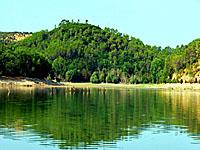 Озеро Каркес (Прованс-Альпы-Лазурный берег, Вар)