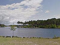 Озеро Кастельжалу (Аквитания, Ло-э-Гарона)