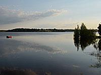 Озеро Цеброн (Пуату-Шаранта, Дё-Севр)
