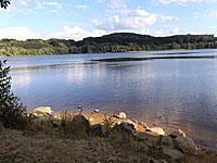Озеро Шамбу (Бургундия, Коте-д'Ор)