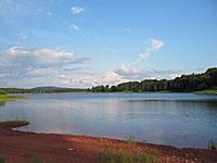 Озеро де Шампанье (Франш-Конте, Верхняя Сона)