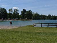 Озеро Шампо (Рона-Альпы, Дром)