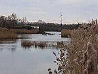 Озеро Шантерэн (�ль-де-Франс, О-де-Сен)