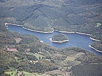 Озеро Шомсон (Бургундия, Ньевр)