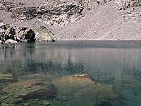 Озеро Синто (Верхняя Корсика)