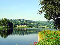 Озеро Дате (Нижняя Нормандия, Кальвадос)