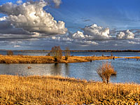 Озеро Дер-Шантекок (Шампань-Арденны, Марна)