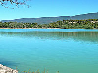 Пруд де ла Бонд (Прованс-Альпы-Лазурный берег, Воклюз)