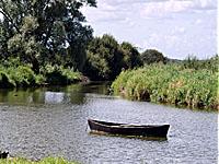 Пруд Гре (Нижняя Нормандия, Орн)