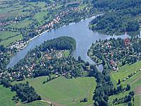 Пруд �рбах (Лотарингия, Мозель)
