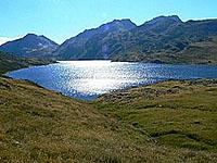 Пруд Лану (Лангедок-Руссильон, Восточные Пиренеи)