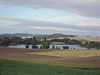 Пруд Парруа (Лотарингия, Мёрт-э-Мозель)